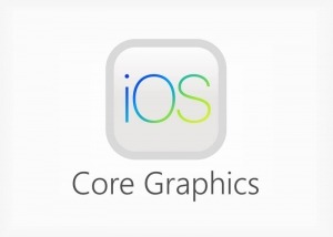 iOS Core Graphics