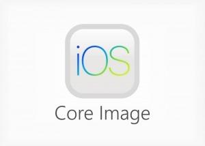 iOS Core Image