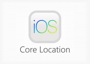 iOS Core Location