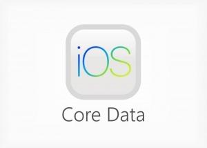 iOS Core Data