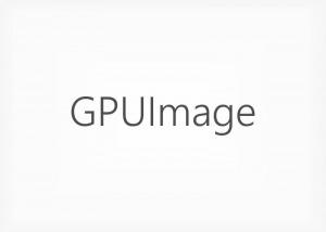 GPUImage