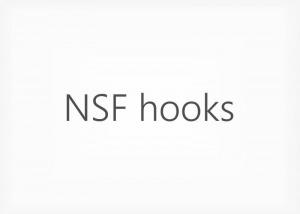 NSF hooks
